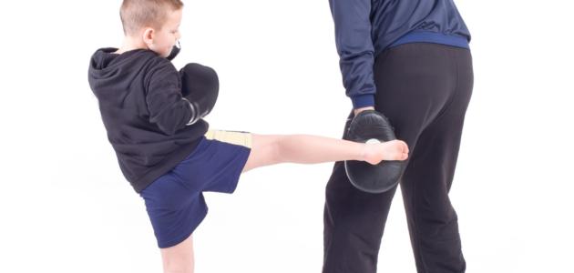 Kick-Boxing Junior